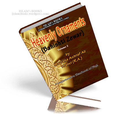Heavenly Ornaments bahishti zewer by molana ashraf ali thanvi r.a.