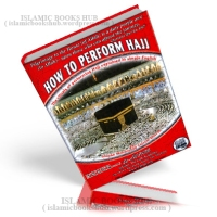 How To Perform Hajj By Shaykh Muhammad Saleem Dhorat (hafizahullah)