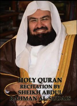 Sheikh Abdul Rahman Al Sudais