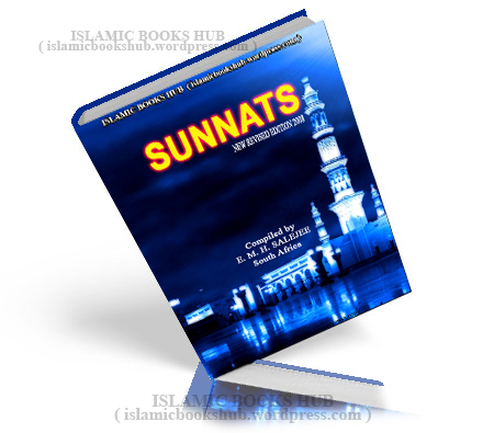 Sunnats By E.m.h Salejee