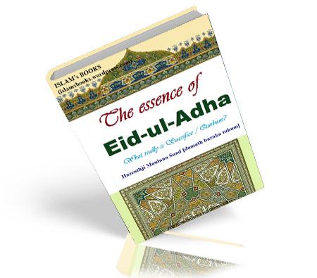 The Essence O fEid-ul-adhawhat Really Is Sacrifice qurbani