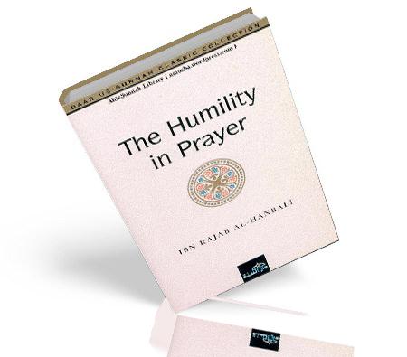 TheHumilityInPrayer