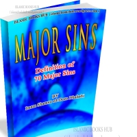 Major Sins by Imam Shamsu ed-Deen Dhahabi