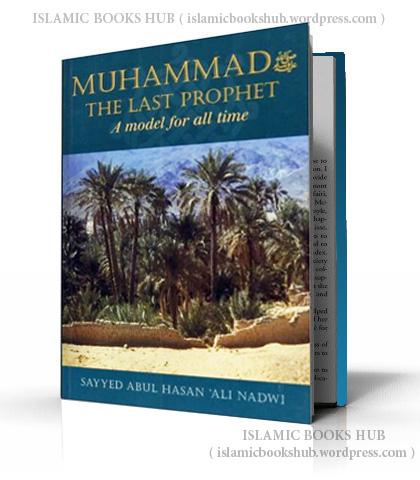 maulana abul hasan ali nadwi english books pdf