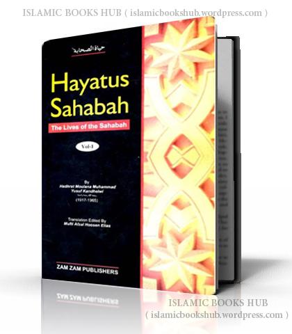 Hayatus Sahabah English Pdf
