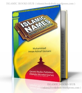 Islamic Names by Shaykh Imran Ashraf Nomani