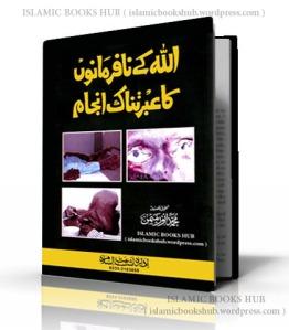 Allah kay Nafarmano ka Ebratnak Anjam by Muhammad anwar memon