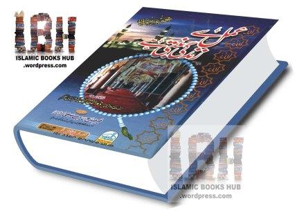 Amal Say Zindagi Banti ha by shaykh zulfiqr ahmed naqashbandi ( islamic books hub)